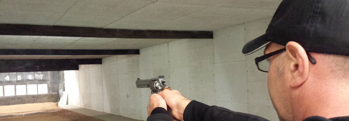 Pistolenschießen